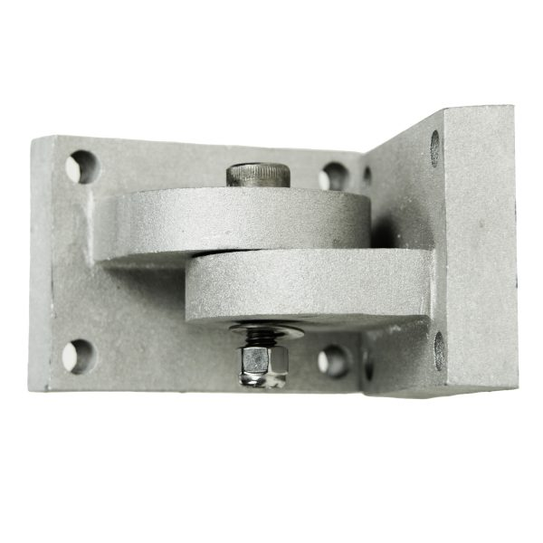 Floating Dock Connector (FDH029) Front View