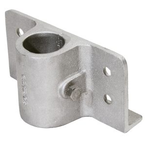 2″ (2-3/8) Pipe Side Bracket (PLD002) Main View