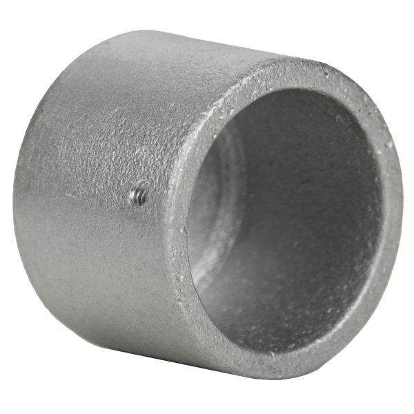 2″ (2-3/8) Pipe Trim Cap (PLD008) Bottom View