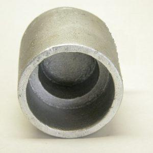 pipe drive cap