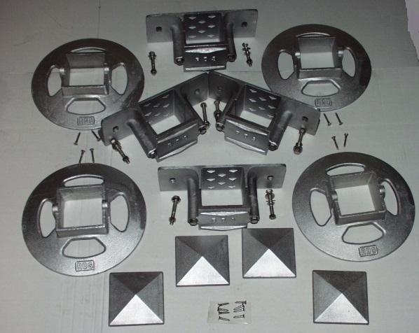 dock parts